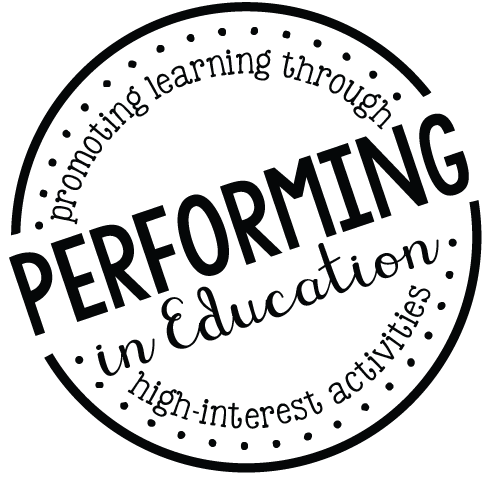 Performing in Education