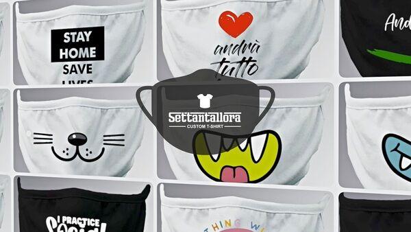 Settantallora - Custom T-shirt