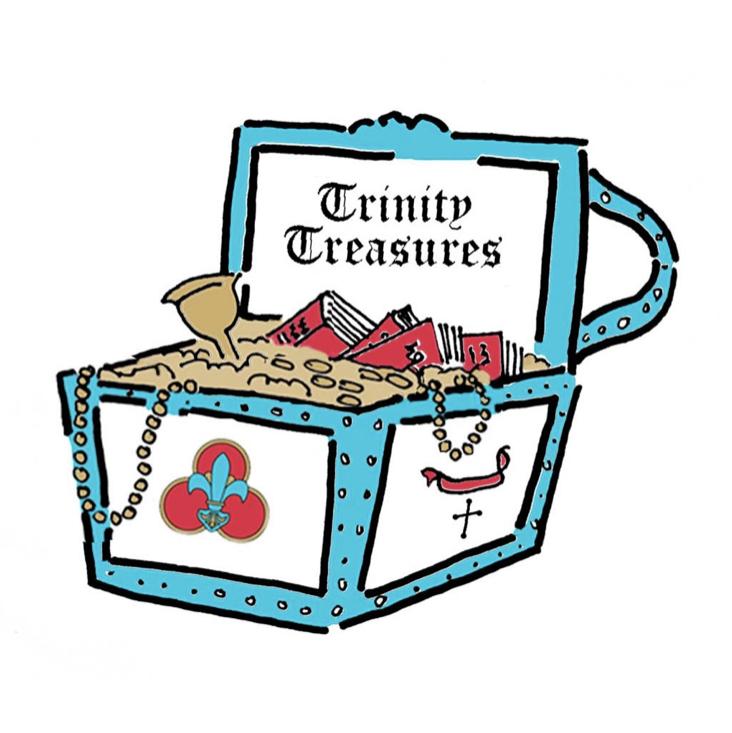 Trinity Treasures