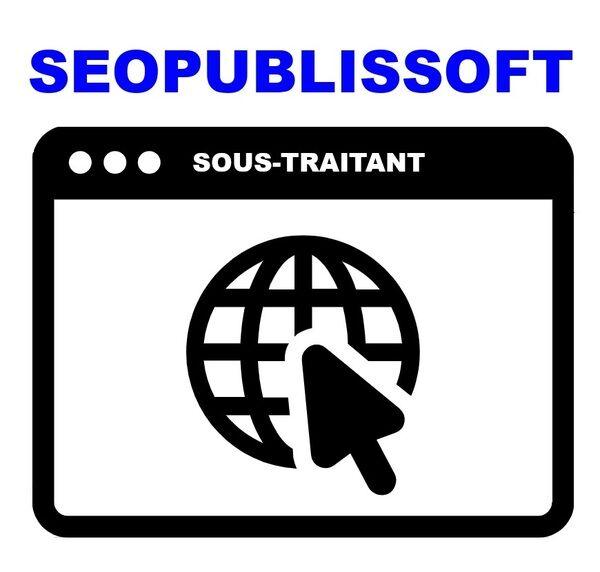SEOPUBLISSOFT - Produits de sous-traitance web